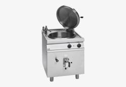 700 Range / Boiling Pans
