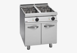 700 Range / Fryers