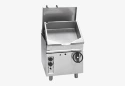 700 Range / Tilting bratt pan