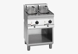 600 Range / Fryers