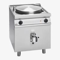 Range Boiling Pans