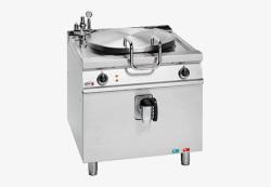 900 Plus Range / Boiling Pans