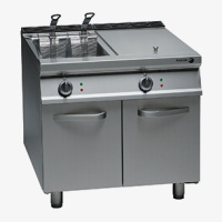 Plus Range Fryers