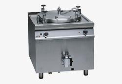 900 Range / Boiling Pans