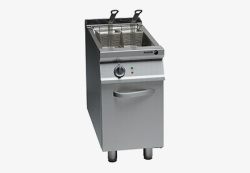 900 Range / Fryers
