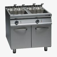 Range Fryers