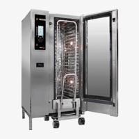 Advance Gas Advance Ovens