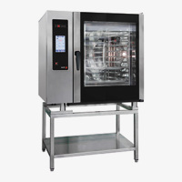 Advance Plus Gas Advance Plus Ovens