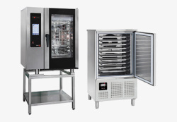 Blast Chillers And Freezers / Blast Chillers And Freezers For Trays