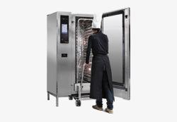 Blast Chillers And Freezers / Blast Chillers And Freezers For Trolleys