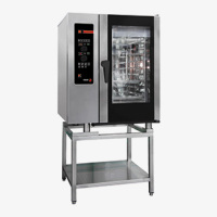 Concept Electric Advance Concept Injection Ovens