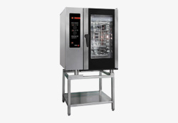 Concept / Electric Advance Concept Injection Ovens