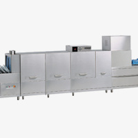 electric dishwashers dish washing machines catering equipment