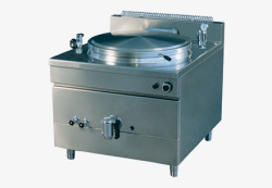 Large Capacity Equipment / Rectangular Boiling Pans