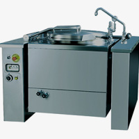 large capacity catering equipment