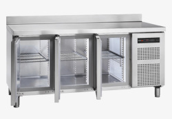Neo Advance / Gn Refrigerated Counters
