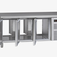 Neo Advance Gn Refrigerated Counters Central Models