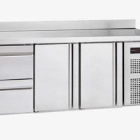 Neo Advance Gn Refrigerated Counters With Drawers