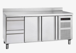 Neo Advance / Gn Refrigerated Counters With Drawers