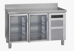 Neo Advance / Gn Refrigerated Counters With Glass Doors