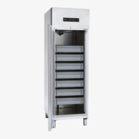 Neo Concept Fish Refrigerated Cabinets