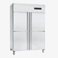 Neo Concept Plus Gn Mixed Cabinet Refrigeration Freezer