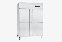 Neo Concept Plus / Gn Mixed Cabinet Refrigeration Freezer