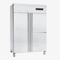 Neo Concept Plus Gn Refrigerated Cabinets