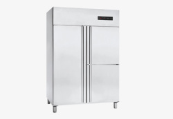 Neo Concept Plus / Gn Refrigerated Cabinets