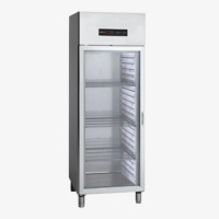 Fagor ADVANCE refrigerated display cabinets