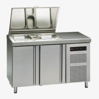 Neo Concept Salad Counters