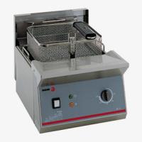 Non Modular Cooking Electric Countertop Fryers