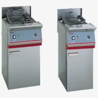 Non Modular Cooking Electric Fryers With Stand