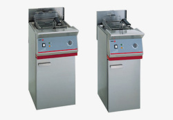 Non Modular Cooking / Electric Fryers With Stand