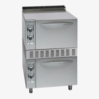 Non Modular Cooking Electric Static Ovens