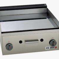 Non Modular Cooking Gas Countertop Fry Tops