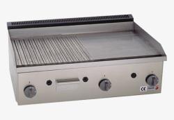 Non Modular Cooking / Gas Countertop Fry Tops
