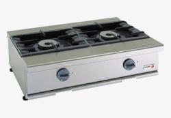 Non Modular Cooking / Gas Countertop Ranges