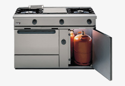 Non Modular Cooking / Gas Ranges With Oven