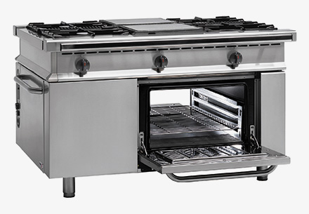 non-modular-cooking-gas-ranges-with-pass-through-oven-1