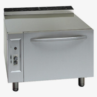 Non Modular Cooking Static Ovens