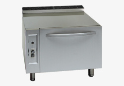 Non Modular Cooking / Static Ovens