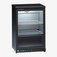 Other Products Back Bar Refrigerated Displays
