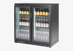 Other Products / Back Bar Refrigerated Displays