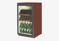 Other Products / Display Cabinets For Wine