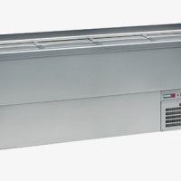 Other Products Front Bar Chest Coolers