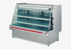 Other Products / Refrigerated Displays And Cases