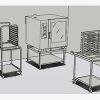 Oven Accessories Accessories For  Models