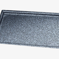 Oven Accessories Granite Containers
