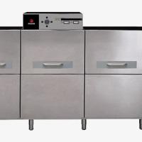 Electric Modular Rack Type Dishwashers